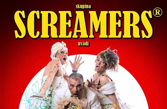 Screamers: Poslední zvonění