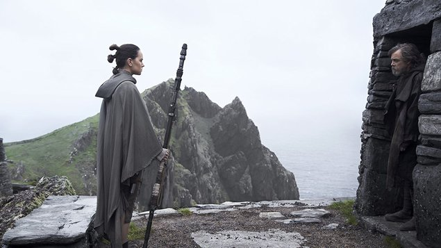 Star Wars: Poslední z Jediů