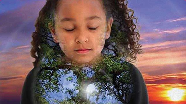 Návrat do ticha ~ dětský relaxační kurz