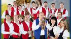 BORŠIČANKA ANTONÍNA KONÍČKA - Adventný koncert