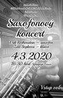 Saxofónový koncert