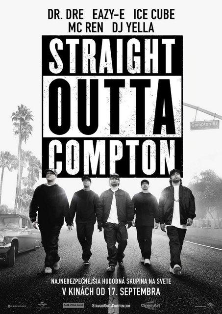 Gangsta orgie
