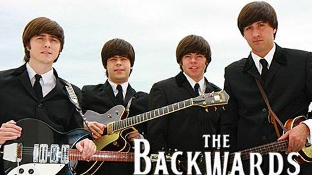 The Backwards: Príbeh košických chrobákov