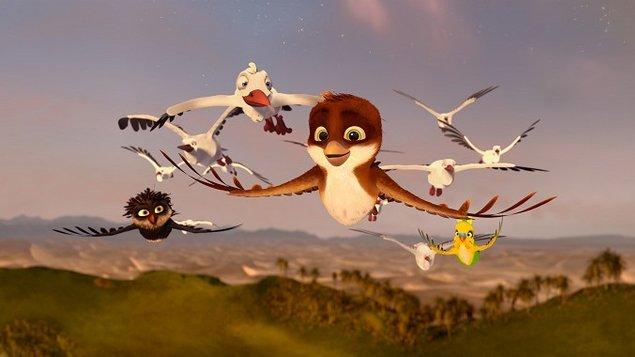 Letíme! - Vstupné pro děti a mládež