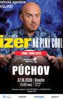 """Zdeněk IZER """"NA PLNÝ COOLE"""""""