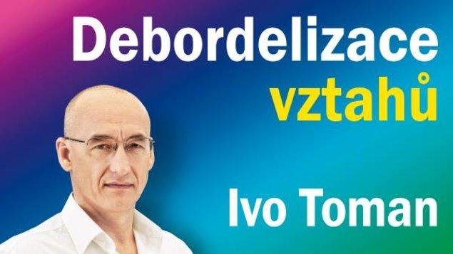 Ivo Toman - Debordelizace vztahů Tour (PŘESUNUTO Z 5. 5.)