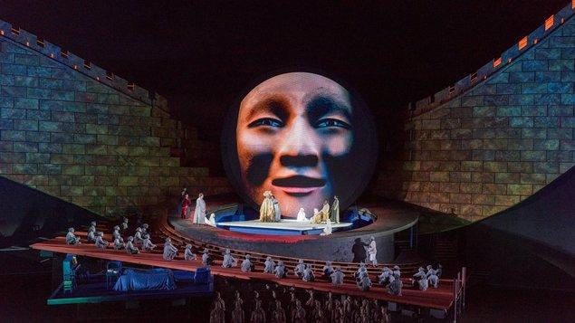 G. Puccini: Turandot