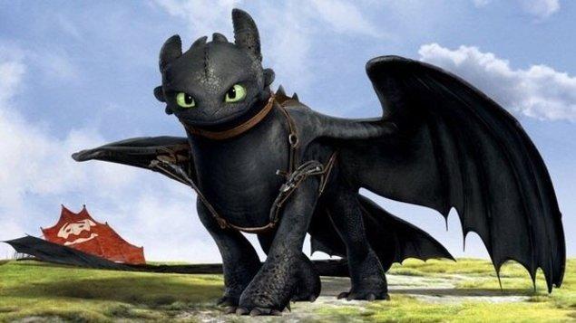Promítání za vysvědčení: Jak vycvičit draka 3