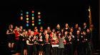 Vánoční koncert sboru Hlasoň a Pošumavské dudácké muziky