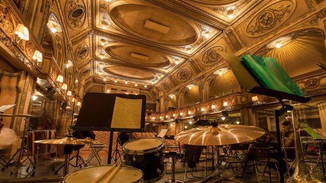 Future Gate: Koncert Pražského filmového orchestru