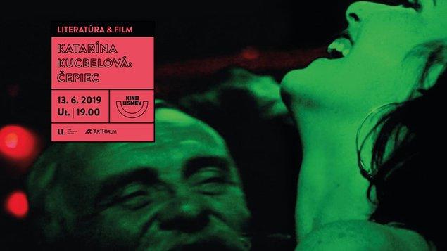 Literatúra a film: Katarína Kucbelová - Čepiec