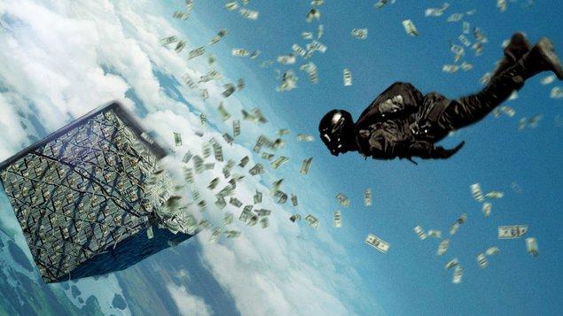 a4e309380 Bod zlomu – program a vstupenky online | Ster Century Cinemas Prievidza