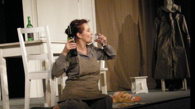 Shirley Valentine ~  Filmová a divadelní agentura Praha |B|