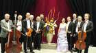 Galavečer operetních melodií a evergreenů