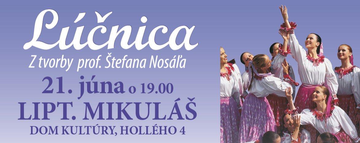 2846f1400ece Dom kultúry Liptovský Mikuláš – program a vstupenky online
