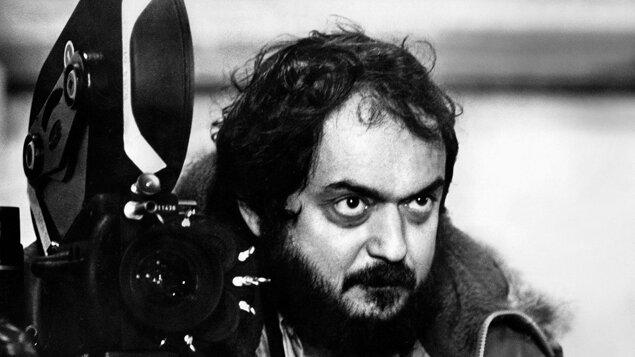 Kubrick o Kubrickovi | TADY VARY