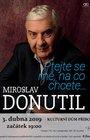 M. Donutil: Ptejte se mě, na co chcete-doprodej
