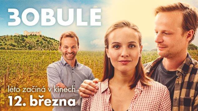 3Bobule - PROMÍTÁNÍ ZRUŠENO!
