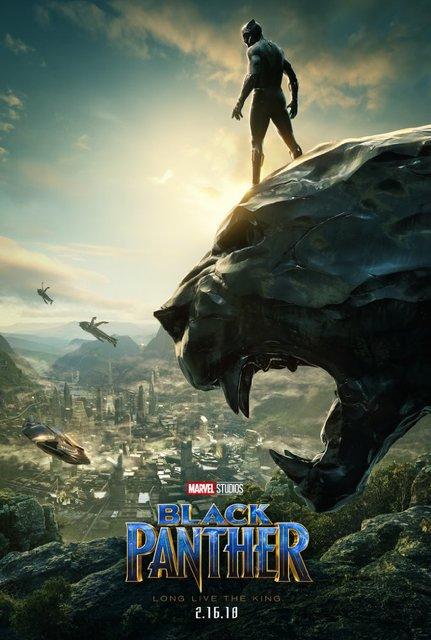 KINO: Black Panther