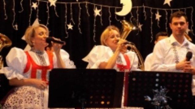 Dechová hudba Miločanka