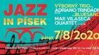 Jazz in Písek 2020