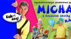 Kouzelná školka - Michal na hraní