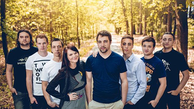 Band-a-SKA