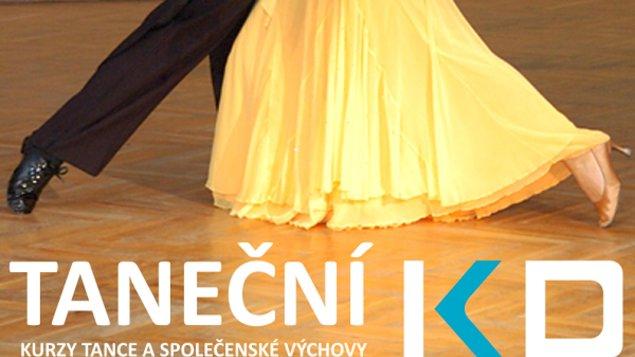 Taneční kurzy 2017