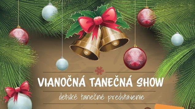 Vianočná tanečná show