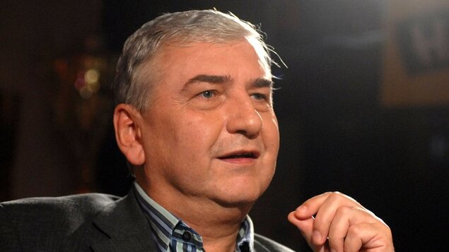 Miroslav Donutil – talkshow Na kus řeči