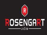 Rosengart - lednice