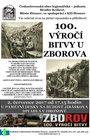 100. výročí bitvy u Zborova