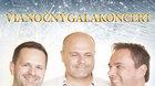 LA GIOIA - Vianočný galakoncert