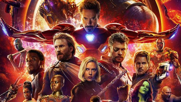 1221bde91 Avengers: Endgame – program a vstupenky online | Kino Kultúra Námestovo
