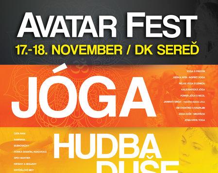 Avatar fest 2018