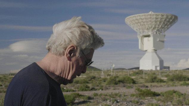 Grygar + hosté: astrofyzik Jiří Grygar + delegace tvůrců filmu
