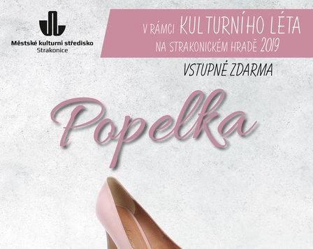 Mirotický divadelní spolek I TOTO  -  POPELKA