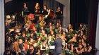 Národní dechový orchestr Praha - volný repertoár