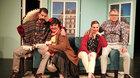 OSM EUR NA HODINU - divadelní představení