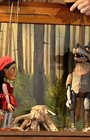 LOUTKOVÝ FESTIVAL - Vyprávění starého vlka aneb pravda o Karkulce