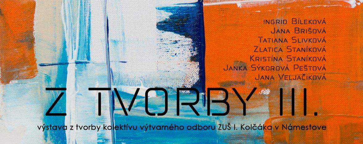 Z TVORBY III.