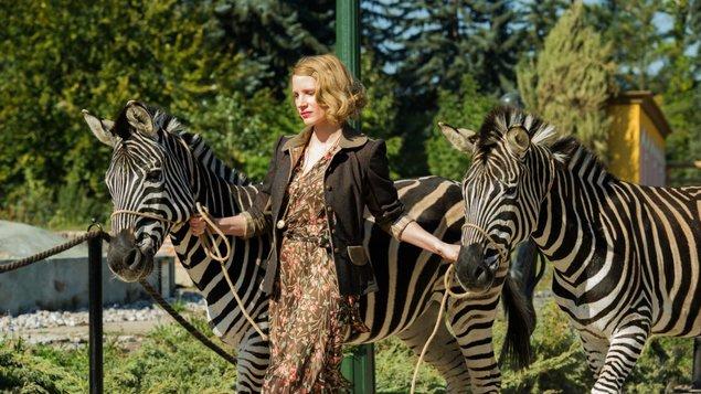 Úkryt v zoo