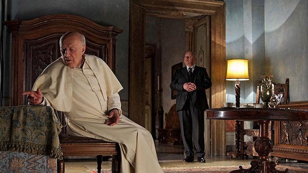 Máme pápeža!