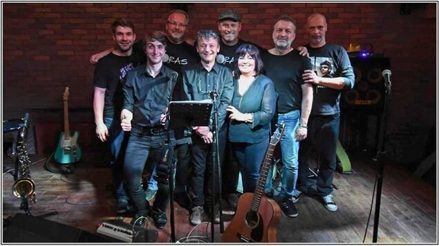 VORAS Band