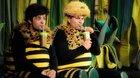 Divadlo dětem: Příhody včelích medvídků