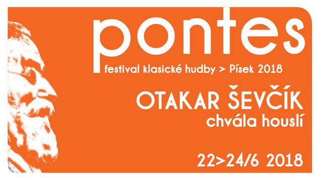 Pontes 2018 ~ nedělní koncert