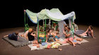 FEDER TEÁTER: Lili - Predstavenie pre batoľatá