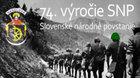 74. výročie SNP