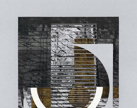 V. Nosek a A. Krninská: Horizontály a vertikály - vernisáž výstavy v galerii