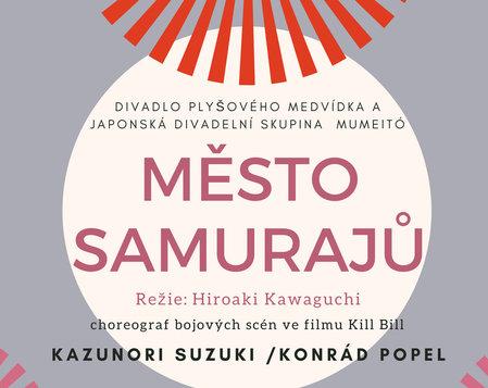 Město samurajů